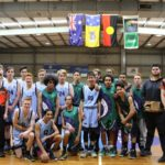 Photos from the NAIDOC Tournament